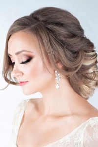 trucco e acconciatura sposa milano, viktoria ryzhkova hair e make up studio milano